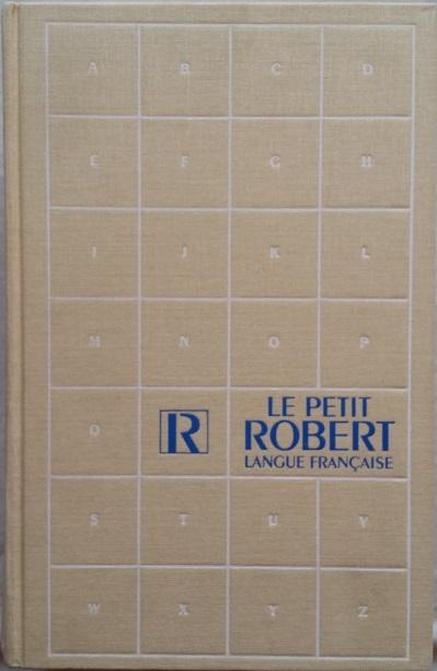 le_petit_robert